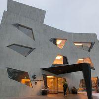 ぶらり地元旅~隠れ家にしておきたい素敵なホテル『キーホレスト北杜』で大人のリゾート満喫・世界唯一の美術館『中村キース・へリング美術館』でアートを堪能