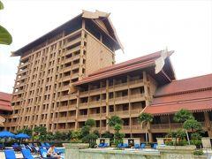 正月 一人旅 マレーシア 「ロイヤル チュラン クアラルンプール」での4日間