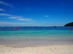 《マレーシア》2度目のペルヘンティアン島は1人で来ちゃいました。