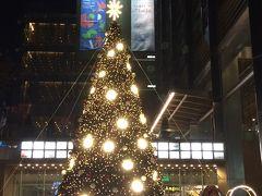 LGアートセンターで韓国ミュージカル180103