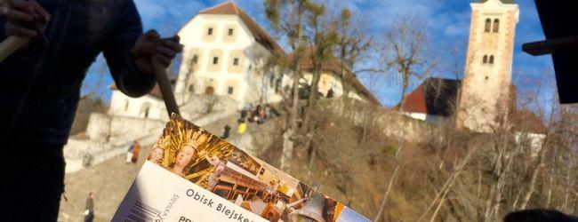 南東ヨーロッパ周遊ツアー(2)(ブレッ...