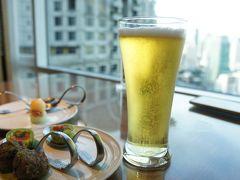 2017年9月 バンコクでホテルステイ満喫その4 プーパッポンカリーを食べてインターコンチからコンラッドに移動して、やっぱりお籠もり