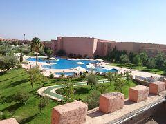 モロッコ世界大会