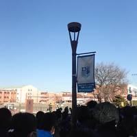 大宮2018冬<受験の旅・埼玉の某中学・前泊はさいたまスーパーホテル大宮>
