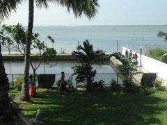還暦過ぎ夫婦世界一周スリランカのネゴンボでアーユルベーダ体験!