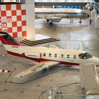 新規オープン!あいち航空ミュージアムとMRJミュージアム探訪