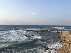 2018年1月 レバノンでレンタカー旅①スール編