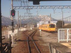 出張in三重+三岐鉄道の旅