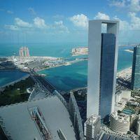 UAE☆ドバイ・アブダビ ファーストクラスで女ひとり旅