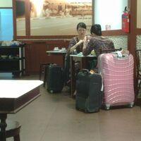 シンガポール・マレーシアの旅①