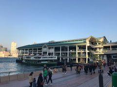 香港週末一人旅 -コートヤード香港ホテル-