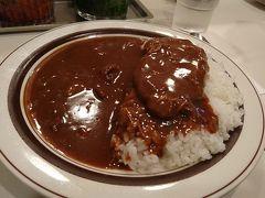 上野の美味しいカレー屋さん、値段も安い!