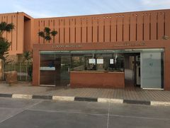 Luxor Museum(Luxor⑦)ルクソール博物館(2017年12月24日ルクソール⑦)