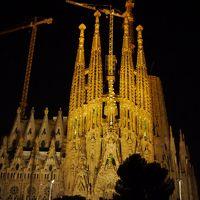 スペイン 「バルセロナ」旅行記