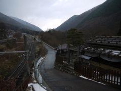 【2017冬の青春18きっぷの旅 プロローグ】切符を買いに東日本エリア(塩尻駅)へ。。。行くだけのはずが蕎麦屋さんハシゴすることになった。