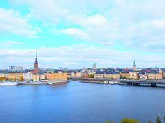 冬のフィンランド・スウェーデン1人旅✳︎④