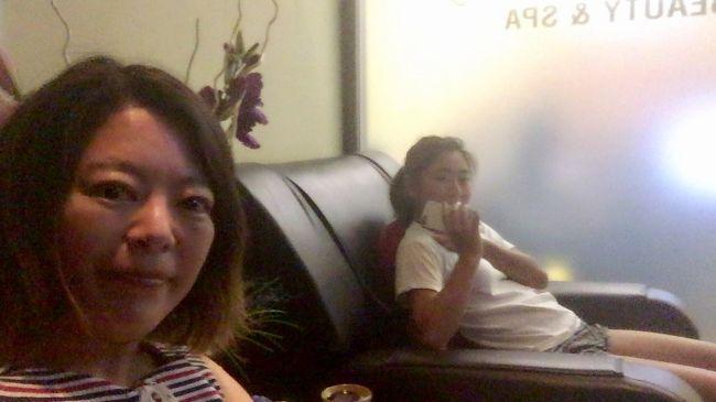 大2の長女のインターンシップでシンガポール出張前に、マレーシア出張を入れました。