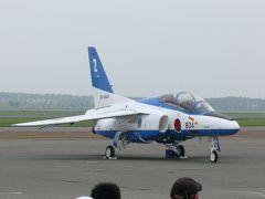 J5. 千歳基地航空祭