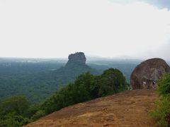シギリヤ編:年末年始スリランカ周遊