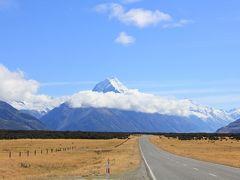 両親と3人でニュージーランド10日間の旅④