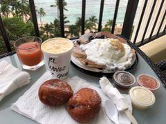 おいしいハワイ③ホノルルマラソン観戦・ホールフーズ・青い海を見ながら食い倒れ祭り