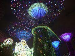 弾丸で行く、シンガポールとクアラルンプールの旅(3)歩き倒すブギス・マリーナエリア