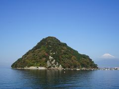 伊豆・三津シーパラダイス、あわしまマリンパーク ~富士山の見える水族館