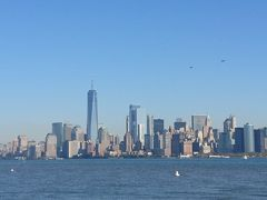 (18)ニューヨーク:旅の最後を飾る空中散歩
