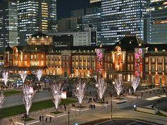 恒例の東京ミチテラス2017撮影