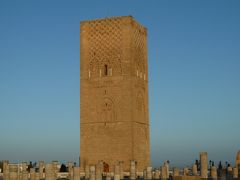 エキゾチックモロッコひとり旅9日間ツアー、ラバトⅡ