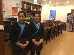 日本料理「竹馬」。。完璧に日本の居酒屋です。