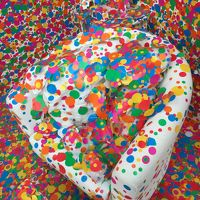 【長旅】全国津々浦々 きまま旅*その2〔東京〕ミュシャ&草間彌生展でアートな一日