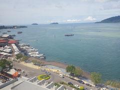コタキナバル&ガヤ島 7泊8日 家族旅行 その1 到着