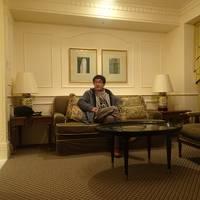 ホテル  ザ・マンハッタン幕張HOTEL THE MANHATTANラグジュアリーツイン宿泊記 アウトバック・ステーキハウス 千葉市美浜区ひび野 東京オートサロン2018
