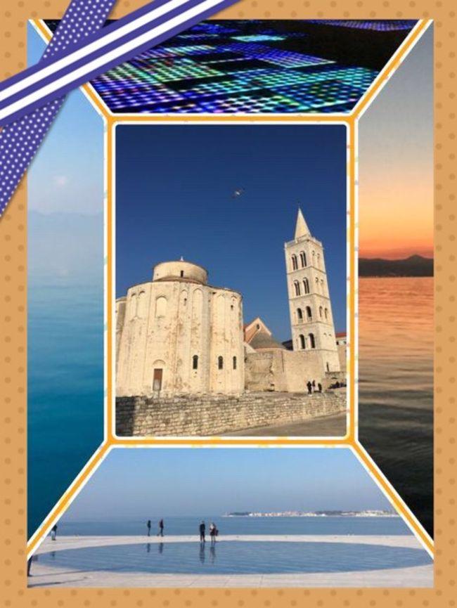 ★クロアチア周辺1人旅13日間(個人旅行)★<br /><br />【周遊国】※5カ国<br />トルコ→スロベニア→クロアチア→ボスニアヘルツェゴビナ→モンテネグロ<br /><br />【周遊都市】※南下していくコース。<br />イスタンブール→ポストイナ →ブレッド→リュブリャナ→ザグレブ→プリトヴィッツェ→ザダル→シベニク→スプリット→トロギール →ドブロヴニク→メジュゴリエ→モスタル→ポチテリ→ペラスト→コトル→ブドヴァ <br /><br />【宿泊】<br />イスタンブール1泊(0.5?)・・・AKGUN<br />リュブリャナ2泊・・・Guesthouse Stari Tišler<br />ザグレブ2泊・・・Apartments ABA Zagreb<br />ザダル1泊・・・Guest House Renata<br />スプリット2泊・・・Luxury Room Kokola<br />ドブロヴニク3泊・・・Apartments Lucic peline13<br />※周遊マップは↓↓↓<br /><br />【飛行機】ターキッシュエアラインズ<br />行)成田→イスタンブール→リュブリャナ<br />帰)ドブロヴニク→イスタンブール→成田<br /><br />【きっかけ】<br />年内にもう一度旅行がしたい→「クロアチアがいいよ」と立て続けに耳にする→どうせ冬にしか行けない→ならばクリスマスを楽しみたい→ツアーを検討→ザグレブに昼間数時間だったり(クリスマスなので夜見たい)ドブロヴニクに半日だったり…1人部屋追加料金が高かったり、希望の航空会社じゃなかったり…<br /><br />そして極め付きは「12月1日から燃油サーチャージ2倍」(@_@)<br />もったいな過ぎるから11月中に自分で航空券を発券してしまった(ツアーより長く行って、かつ安く行ってやるっ!とやる気満々p(^_^)q)<br /><br />【VSツアー】※同内容ツアーと比較<br />〈メリット〉<br />・だいたい8泊10日前後→11泊13日へ延長<br />・だいたい総額25万円→総額20万円へ減額<br />・だいたい1泊ずつ移動→ほぼ連泊で予約<br />・各都市数時間→昼も夜も両方観光<br />・航空会社未定→航空会社も便も選べる。<br />・事前座席指定不可→座席指定OK,変更もOK<br />・常に時間に追われる→好きな時間に起きて、自由にのんびり行動できる。写真も撮り放題!<br />・配給のようにあてがわれる食事→自分で選んでオーダーできる楽しみがある。<br />・イスタンブール観光付き!<br />〈デメリット〉<br />・スーツケースを持っての移動が大変。<br />・日本語での説明は一切ない。<br />・入場料等団体割引もなく、その都度別途支払う。