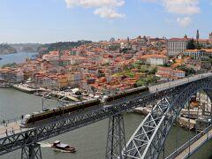 2016 ポルトガルの旅(12)世界遺産のポルト歴史地区