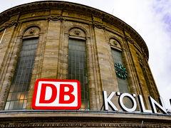 久々の友とケルンぶらーり旅 ドイツ飯と圧巻の大聖堂!