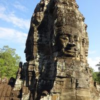 ベトナム、カンボジア旅行 Ⅱ アンコールトム