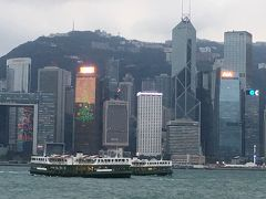 9回目の香港 &少しマカオの旅