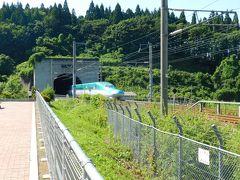 青函トンネル入口広場&北海道新幹線初乗車!◆2016年8月・東北縦断~函館の旅《その14》