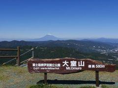 201510 秋の乗り放題パス旅行 初日【静岡】