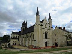 フォントヴロー・ラベイ_Fontevraud-l'abbaye 修道院都市!プランタジネット王朝の眠る場所