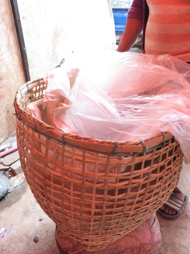 Laos メコンの宝石(13/20) 世界遺産ルアンパバンの地酒ラオハイ