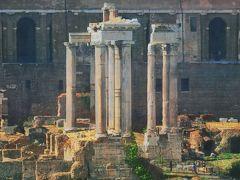 知ったつもりのイタリア、それでも行くべき伊太利亜。 Part1 ローマダイジェスト