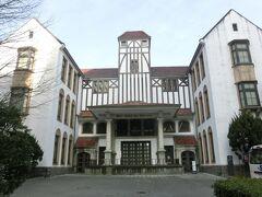 東京文学・歴史散歩14。早稲田から余丁町をへて東新宿までその1、早稲田大学から夏目坂。