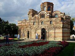 ブルガリアの古代都市