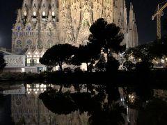2018 スペイン至福の旅 バルセロナ編
