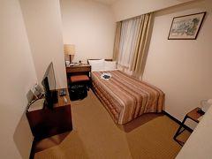 【国内289】2018.1新潟出張とんぼ返り-マロウドイン大宮に宿泊,朱鷺メッセで仕事
