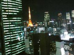 銀座、新橋、新大久保、品川。東京を山の手線で巡ったよ!