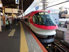 鉄道に乗って奈良県周辺を右へ左へ【その5】 橿原神宮前駅と大和八木の短絡線